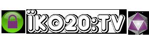 IKO20:TV | Neue Wege